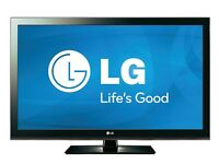 "LG 42"" inch Full HD 1080p Flat LCD TV - Freeview built in - 3x HDMI - USB Port - not 37 39 40 46"