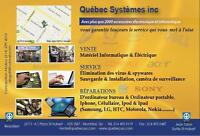 centre de Reparation  cellulaires ( iphone,ipad,ipod,samsung ...