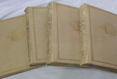 Tausendundeinenacht  4 Bände von 1913