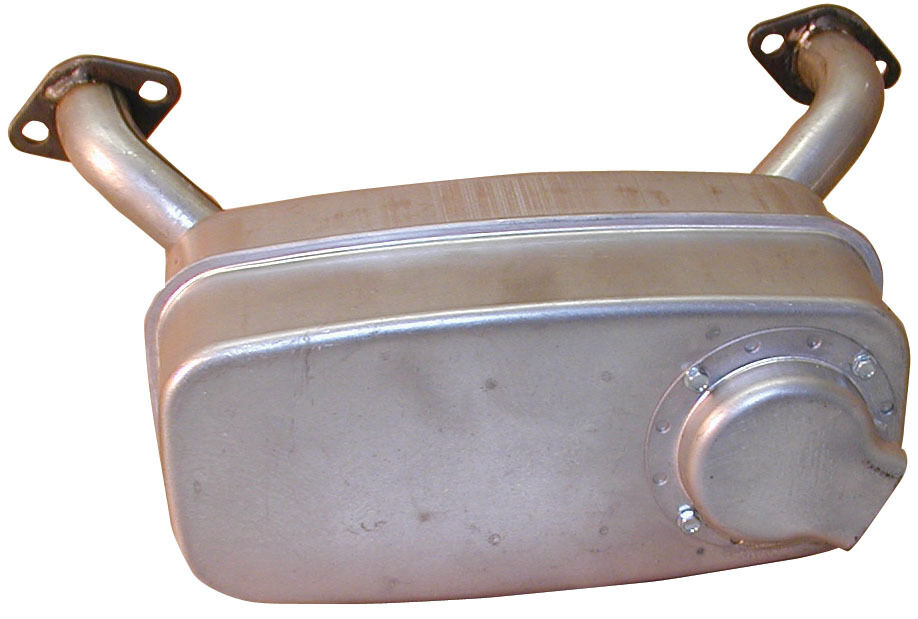 new engine muffler p n 03946900 fr