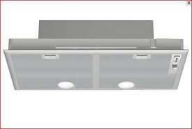 Brand New Neff D5855X0GB Canopy Hood