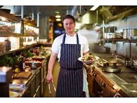 Commis chef needed for a new restaurant in London