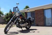 2005 Yamaha Virago 250cc $3,500 Aldinga Beach Morphett Vale Area Preview