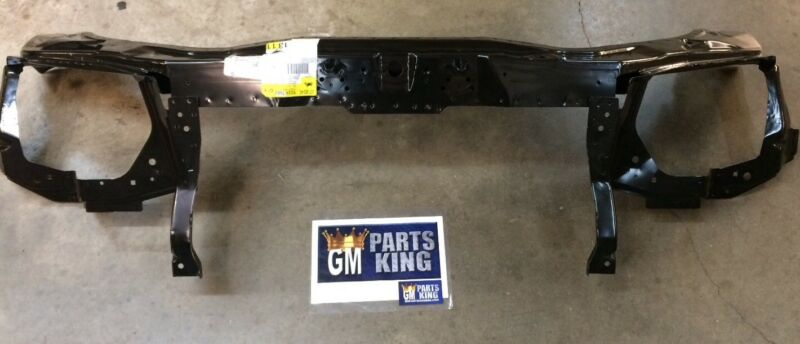 GMC GM OEM 07-12 Acadia Radiator Core Support-Upper 25923160
