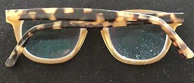 Andy Wolf Eyeglasses,4409 col., 48 19 145, Handmade In Austria