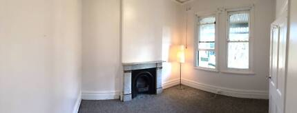 Freshly painted room available in big house - Enmore/Marrickville