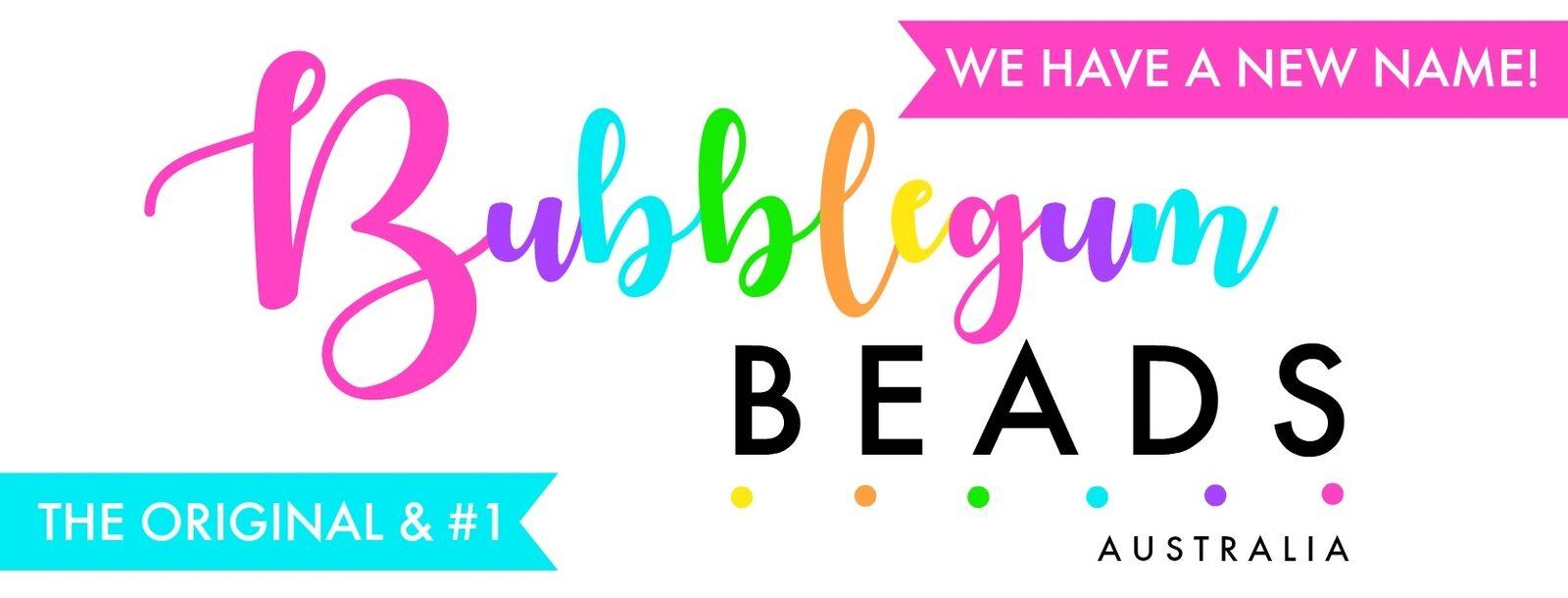 Bubblegum Beads Australia