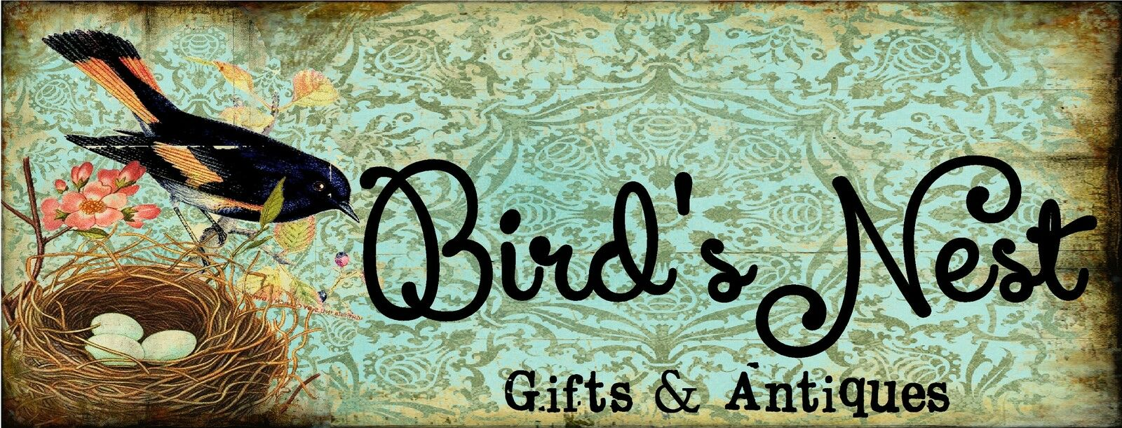 Bird's Nest Gifts and Antiques