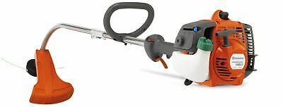 Husqvarna 128CD 17 in. 28cc 2-Cycle Gas Curved Shaft String Trimmer, Certified