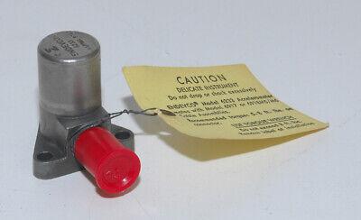 Endevco 6233 Piezoelectric Accelerometer