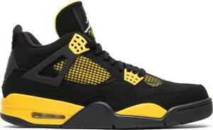 Jordan 4 thunder size 13 WANT TO BUY DS