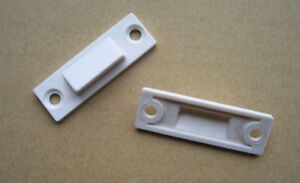 Upvc locking wedges