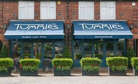 Office Space to Rent above Tummies Restaurant - 5 mins walk to Burnham Train Station, J7 of M4