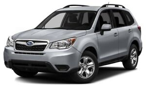 2016 Subaru Forester 2.5i Convenience Package INCOMING VEHICL...