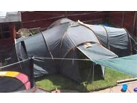 Pro Action Huge 9 man Tent.