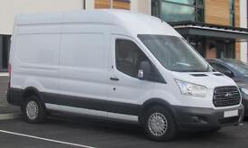 Man and van fast reliable professional