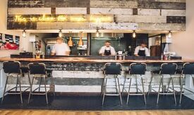 Commis Chef | Seasonal British All Day Dining