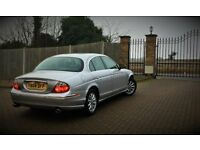 S Type Jaguar 2004 For Sale