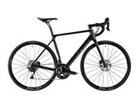 Road Bike Canyon Endurace XXL Ultegra