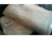 Cotton blankets