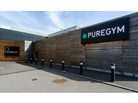 Self employed Personal Trainer to join a successful team , looking to grow & develop