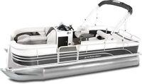 2015 Legend Boats Ltd Enjoy Relaxing Mercury 25 EL 64,00$*/sem *