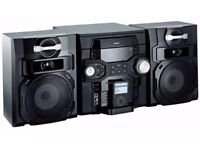 New condition hi fi! In perfect working order! Can be seen working!