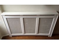 Radiator cover, home, furniture, room.