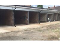 LOCK-UP Garages/ Storage