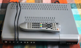 Digihome digital video freeview tv recorder