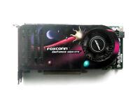 Nvidia Geforce 8800 GTS (320MB, DVI, 320-BIT, PCIe) GTX, Gaming PC, Desktop PC, GTA 5, Graphics Card