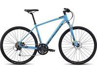 Specialised cross trail sport disc 2015