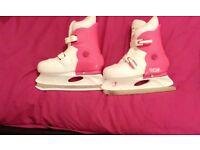 Selling Figure Skates&Hockey skates
