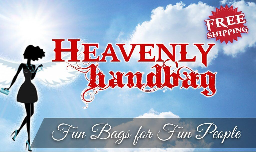 Heavenly Handbag