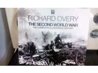 The Second World War Complete Illustrated History