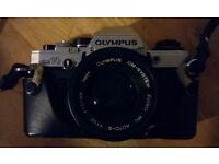 Olympus OM-10
