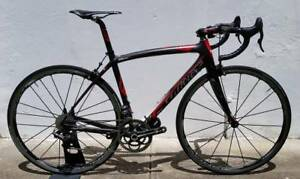 Wilier Zero 7! S/M. Campy Record EPS 11s. 6.5kg! Dulwich Hill Marrickville Area Preview