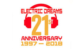 Electric Dreams (80s/alternative club) 21st Anniversary Party