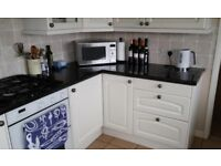 Kitchen Unit s and Worktops