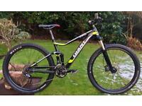 Giant Stance 2015 Mountain Enduro Bike - 650b