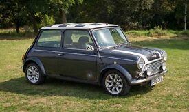 1998 Rover Mini Cooper 1.3i