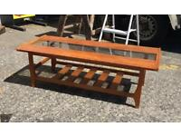 ** MYERS MID CENTURY COFFEE TABLE **