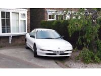 Ford Probe 2.5 V6 24v 91000 miles, Full MOT, good driver, fast, new tyres and exhaust, classic.