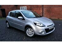 Renault Clio Expression Plus 1.2 Petrol 5dr 2012 *1 Year Warranty* Low Mileage 36k
