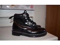 Dr martens 939 boots