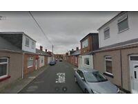 2 Bedroom Property to Rent. Robert Street, Sunderland, SR3 2DT