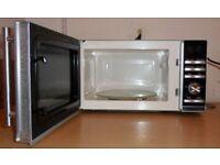 De'Longhi Standard Microwave P80ZVA Spares or Repair
