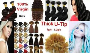 BLOW OUT SALE ON ALL SilkTop Glueless Lace  Wig s &  Hair Extensions Bulk TapeIn utip Fusion Wefts