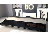 Bang & Olufsen Beocenter 4000 with Beovox MCX 35 Speakers