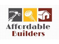 Affordable builders (Hampshire based)